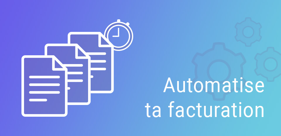 Factures récurrentes sur Debitoor