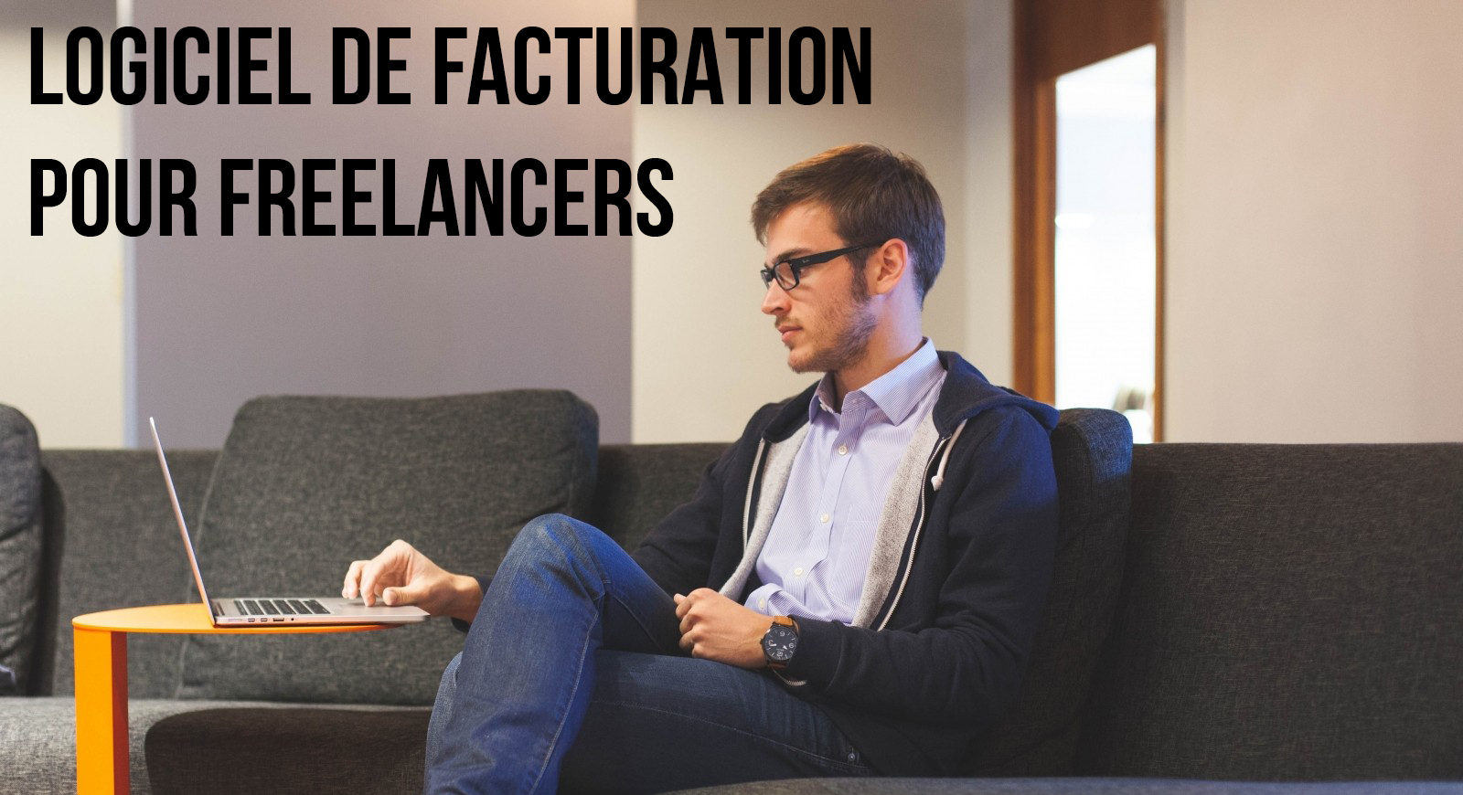 Debitoor, la facturation des freelancers